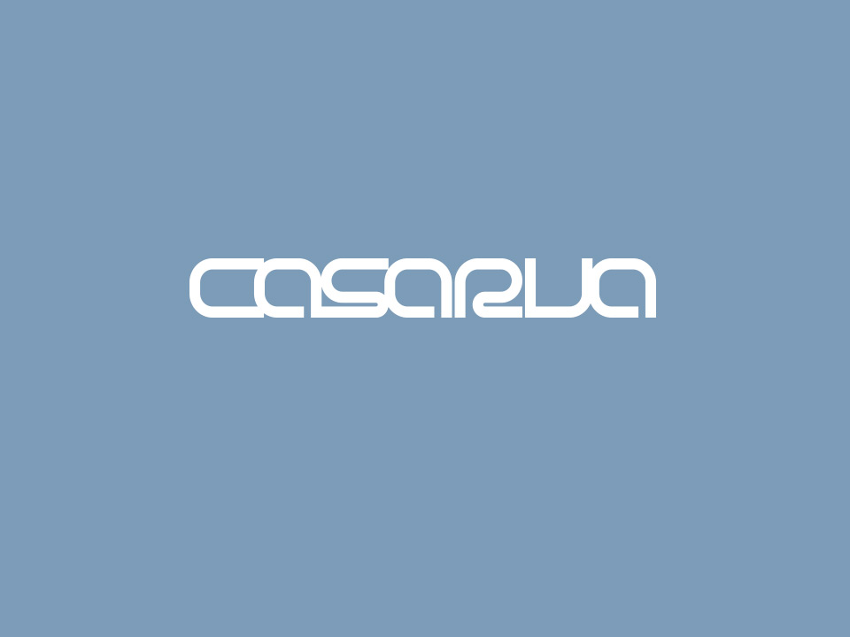 Casarva logo by brand design agency Sensation Creative
